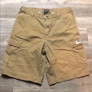 Polo Ralph Lauren Jeans Co Cargo Shorts